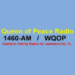 WQOP - Queen of Peace Radio 1460 AM